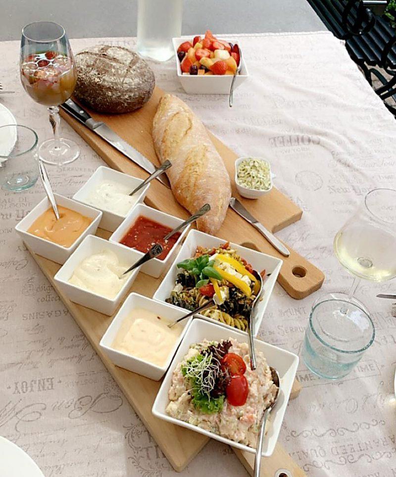 brood en salades