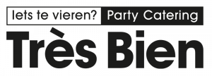 Tres Bien Party Catering logo